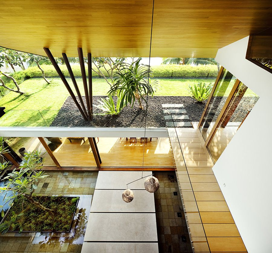 Sullivan House Guz Architects Great Spaces Arch