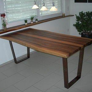 Table industrielle base de table manger base de table Hauteur de table a manger
