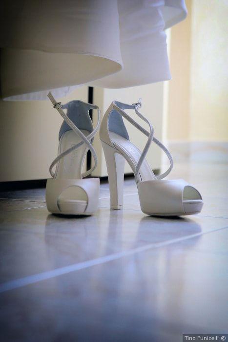 Scarpe da sposa: scegliete le vostre tra questi 100 modelli