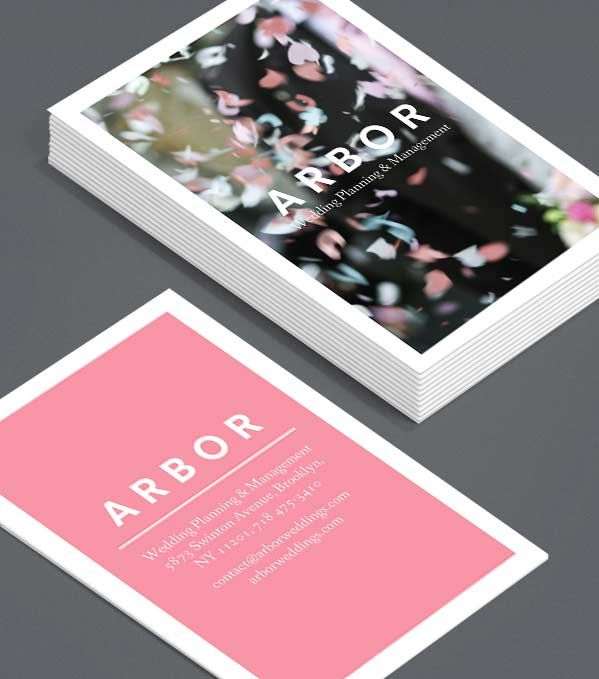 Browse Business Card Design Templates MOO (United States