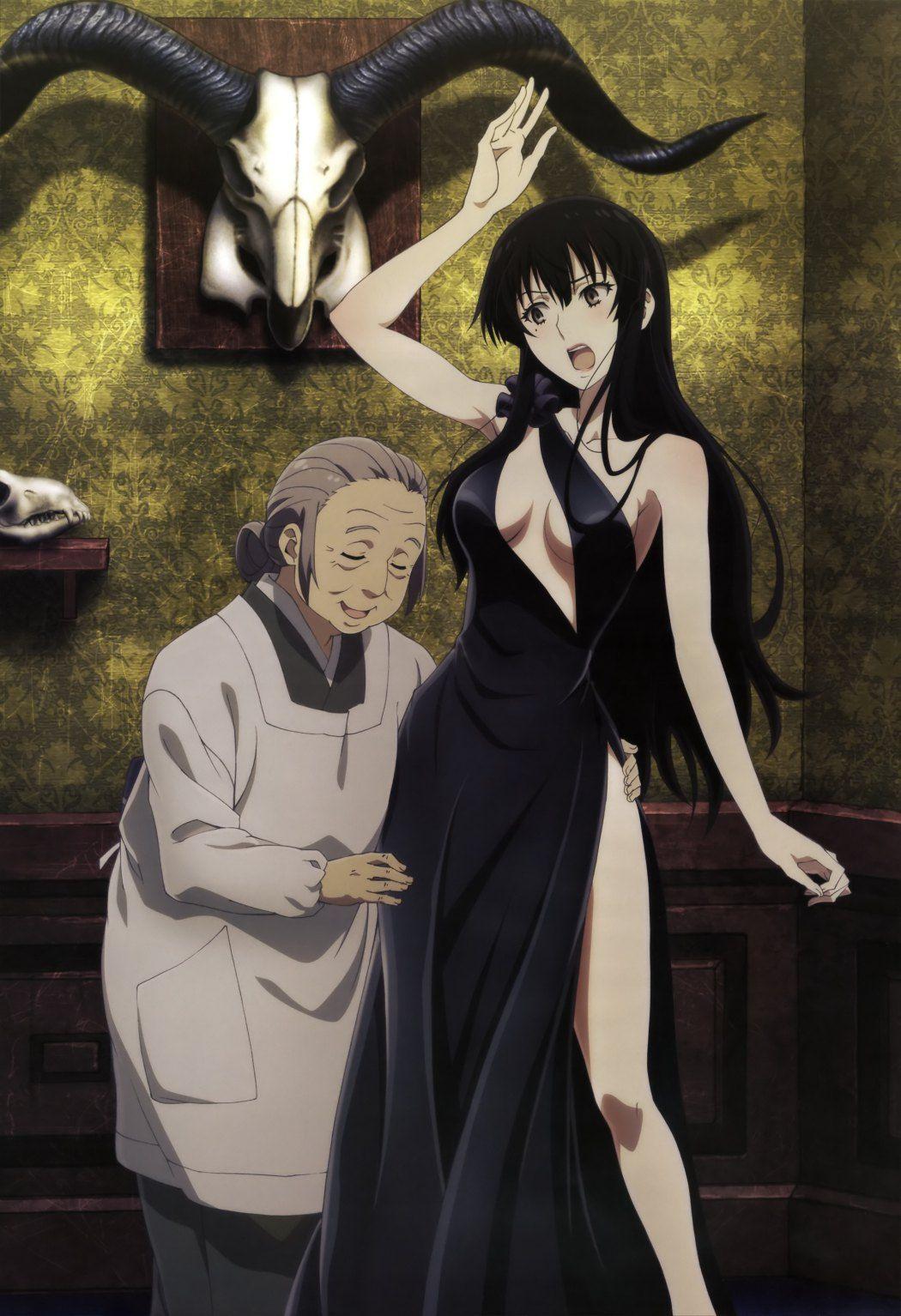 Sakurako-san no Ashimoto ni wa Shitai ga Umatteiru - 09