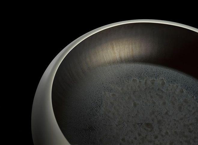 Gems and Minerals – Elegant Minimalist Vessels by Ceramic Artist Ipek Kotan | OEN