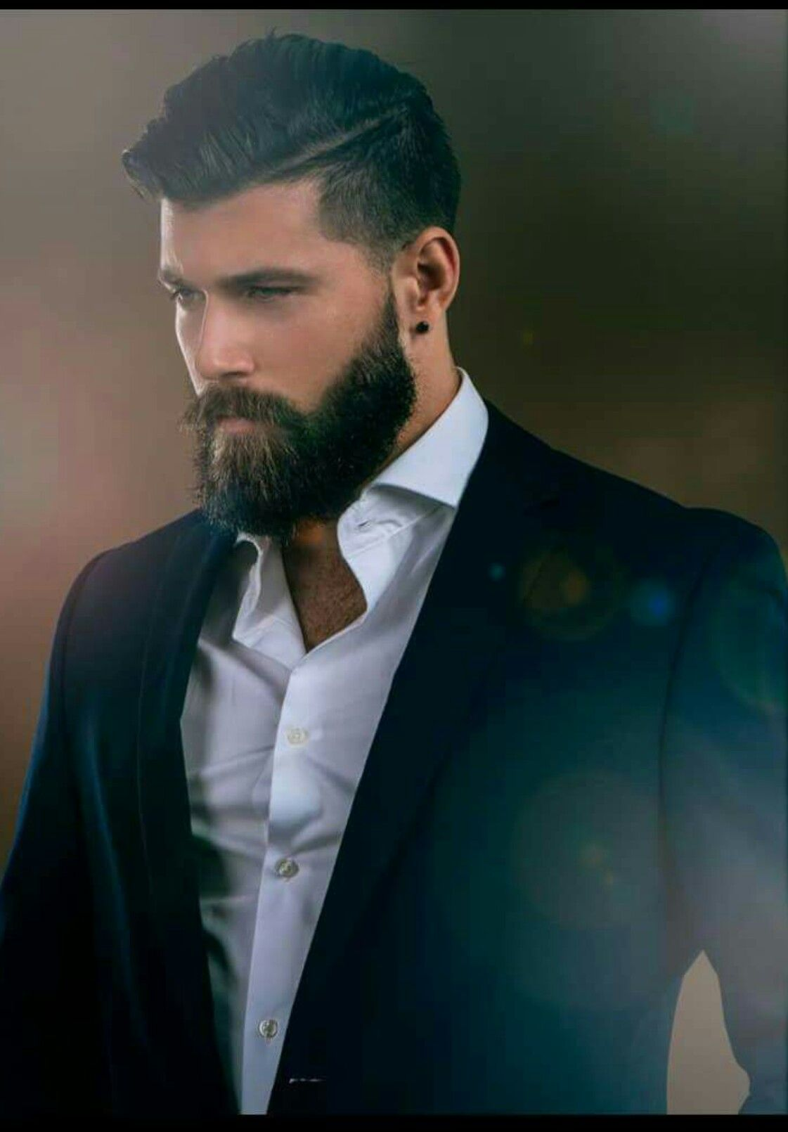 Just mens haircuts i think my panties just flew off  deshous  pinterest