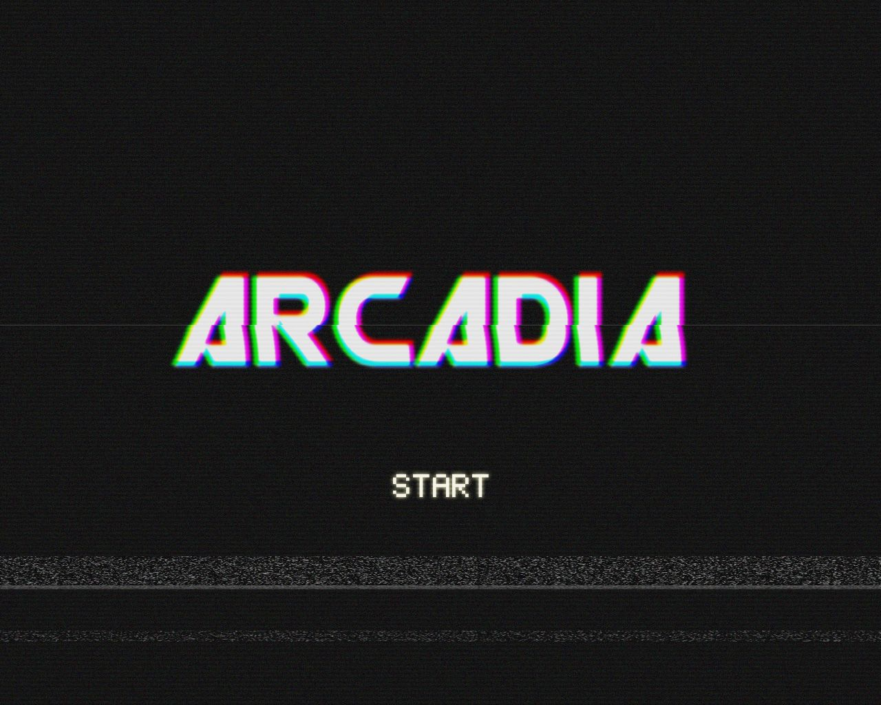 reader tutorial arcadia 80 s vhs style abduzeedo design inspiration tutorials fonts and