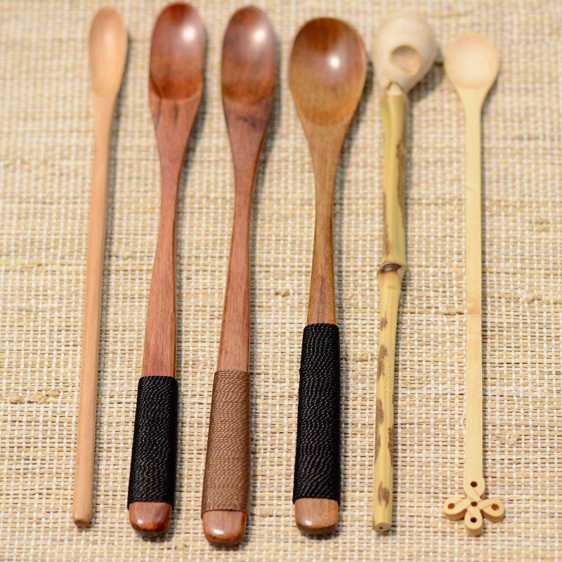 Hot New Kitchen Gear Sale 1PC Japanese Handmade Bamboo