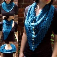 http://makemydaycreative.com/2014/07/25/multiplicity-buttoned-shawl/