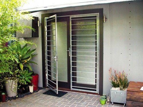 Kings Security Doors Steel Doors & Window Grilles - Kings Security ...