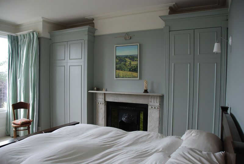 Bespoke Fitted Wardrobes Wood Works Brighton Alcove Wardrobe Bedroom Built In Wardrobe Fitted Wardrobes Bedroom