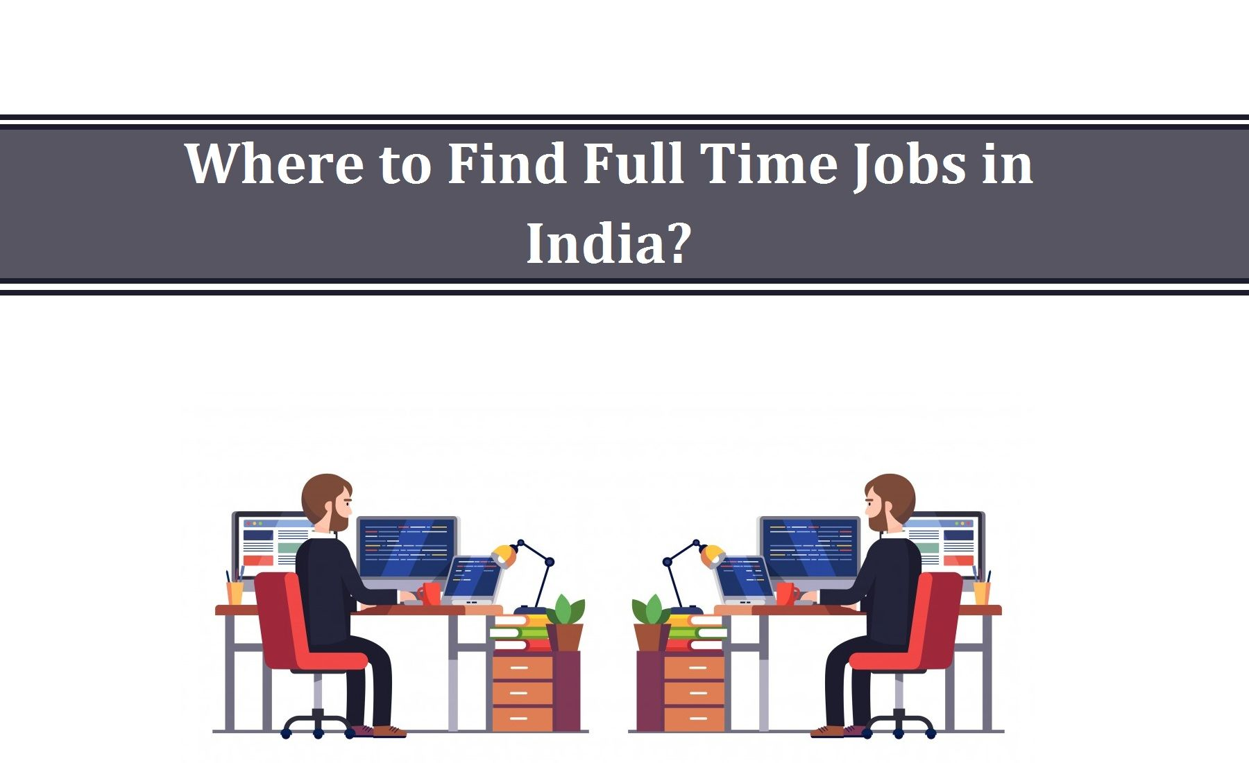 Find full time jobs in india part time jobs in india