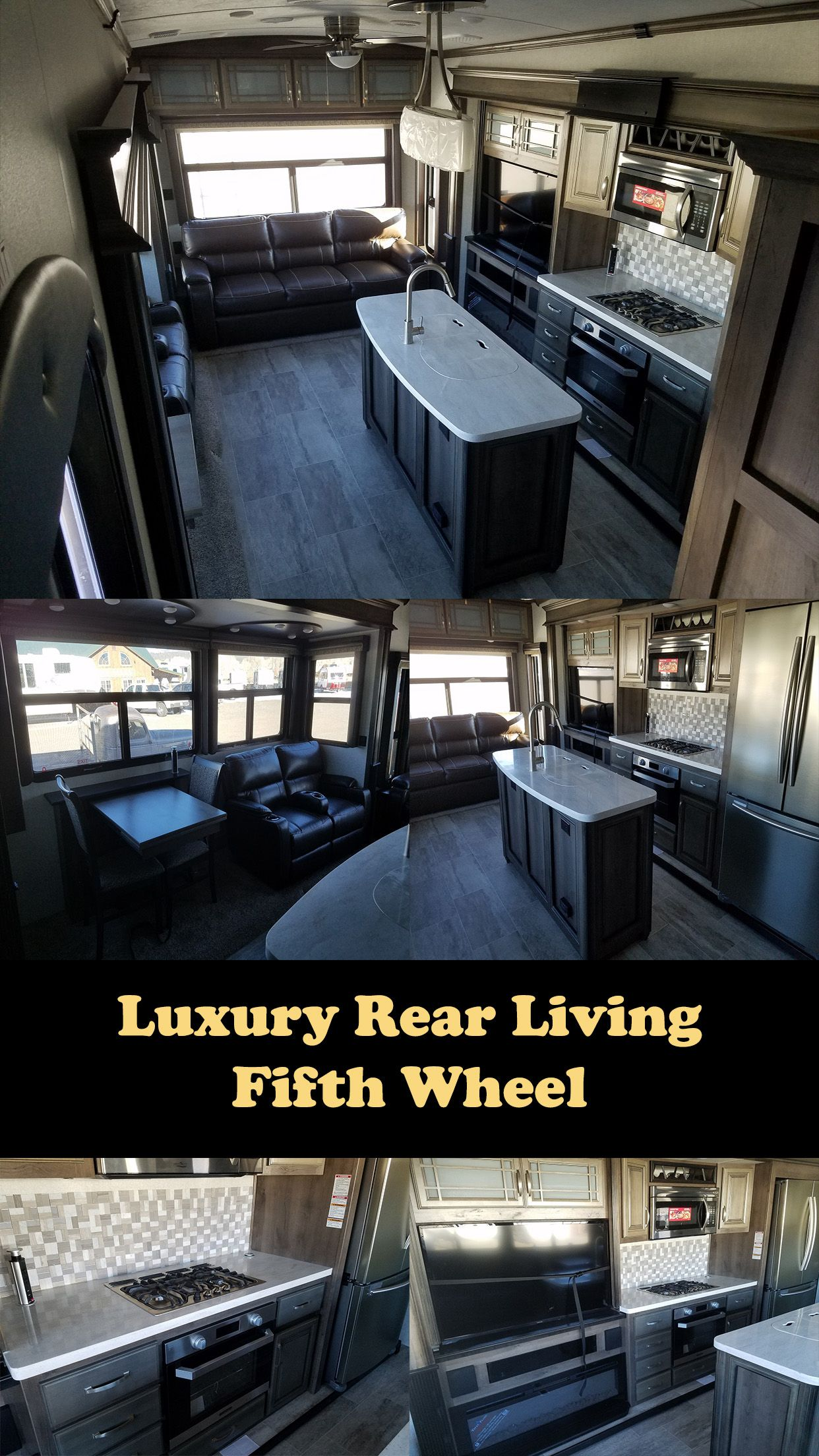 Pure Luxury In Only 35ft Length New For 2018 The Montana 3121rl Fifth Wheel Montana 5th Wheel Montana Fifth Wheel Keystone Montana