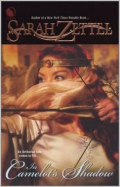 In Camelot's Shadow - Cover artist: Cliff Nielsen