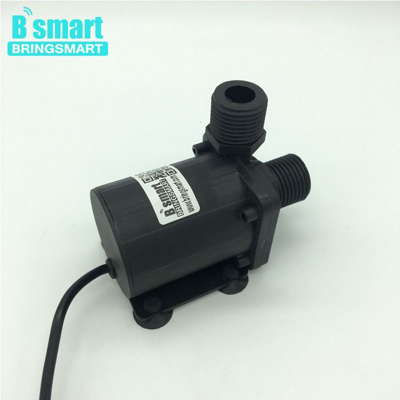Jt 800f Whorl 650l H 9m 12v 24v Dc Brushless Water Pump Booster Pump Water Circulation Pump Solar Fountain Pump Affil Solar Fountain Fountain Pump Water Pumps
