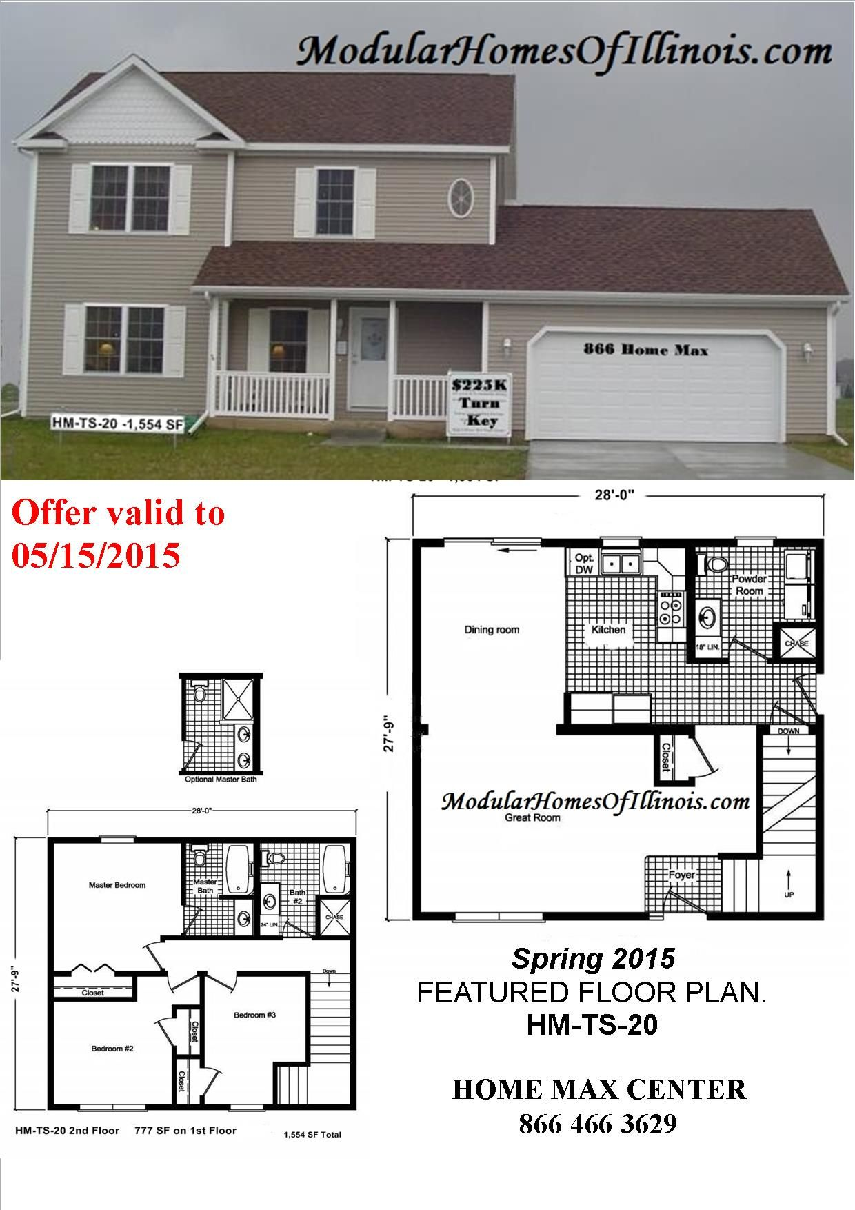 Modular Homes Il Promotion Specials And Incentives Modern