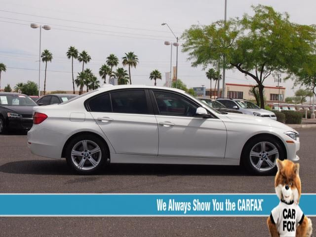 2013 BMW 328i 328i Lunde's Peoria Volkswagen Products
