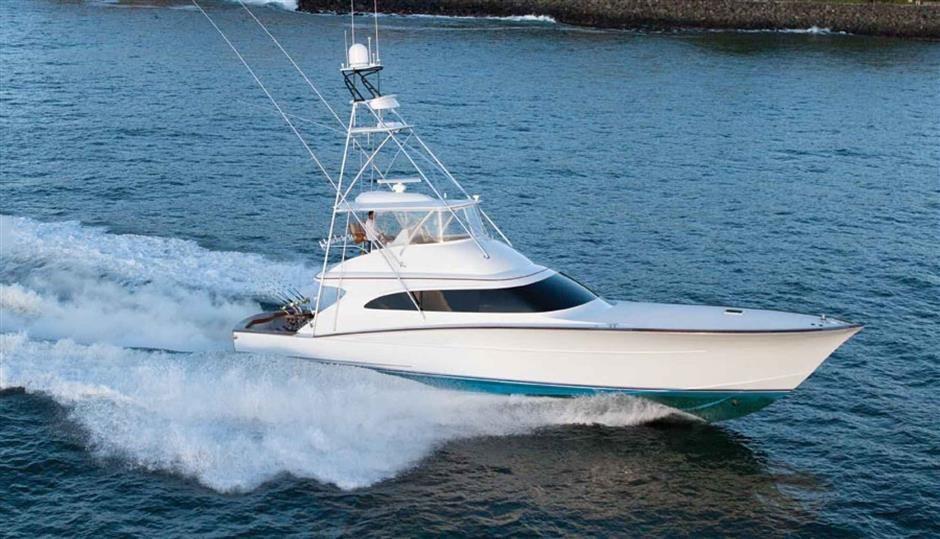 Macgregor yachts marlin 67 fs sport fishing boats