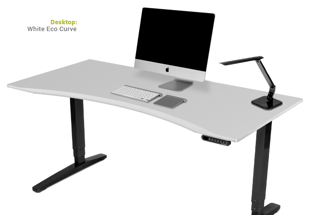 Uplift Height Adjule Desk Accessories