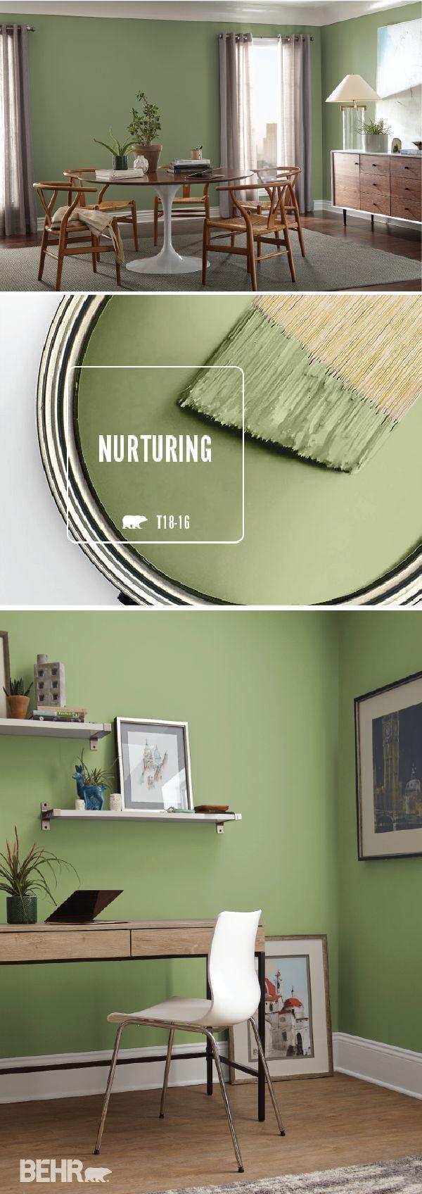 Home Decorating Ideas Bathroom Verwandeln Sie Ihr Zuhause mit der BEHR Paint Color des Monats in eine friedliche Oase Nur bathroom