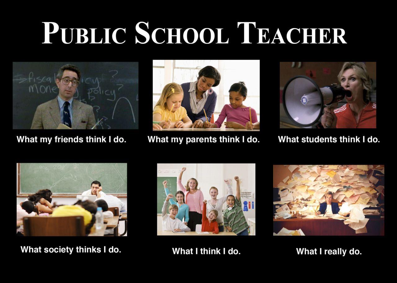 Pin By Barbora Blackman On What People Think I Do Teacher Memes Teaching Memes Teaching Humor