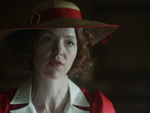 Anna Maxwell Martin. Actress: Philomena. The rather striking Anna Maxwell-Martin is a rising star on both stage and screen. Anna had … (With ...