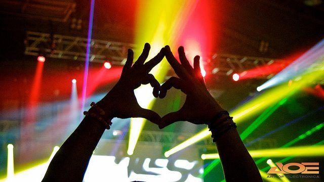 www.sublvl.com     Love electronic dance music!