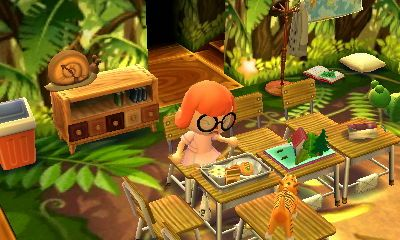 Acnl Interior Design Tumblr Animal Crossing Animal Crossing