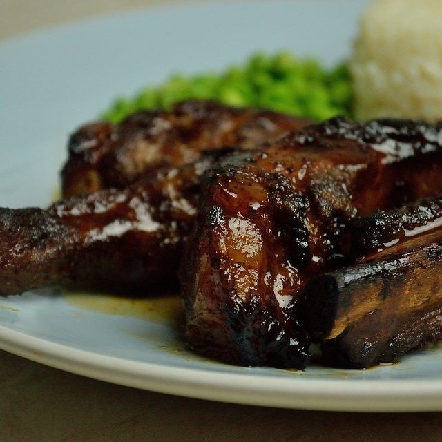 How To Cook Country Style Pork Ribs In A Crock Pot