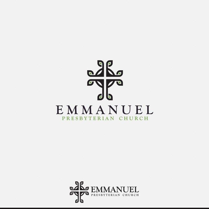 Create a historic logo for a new church community. by Talented_Designs