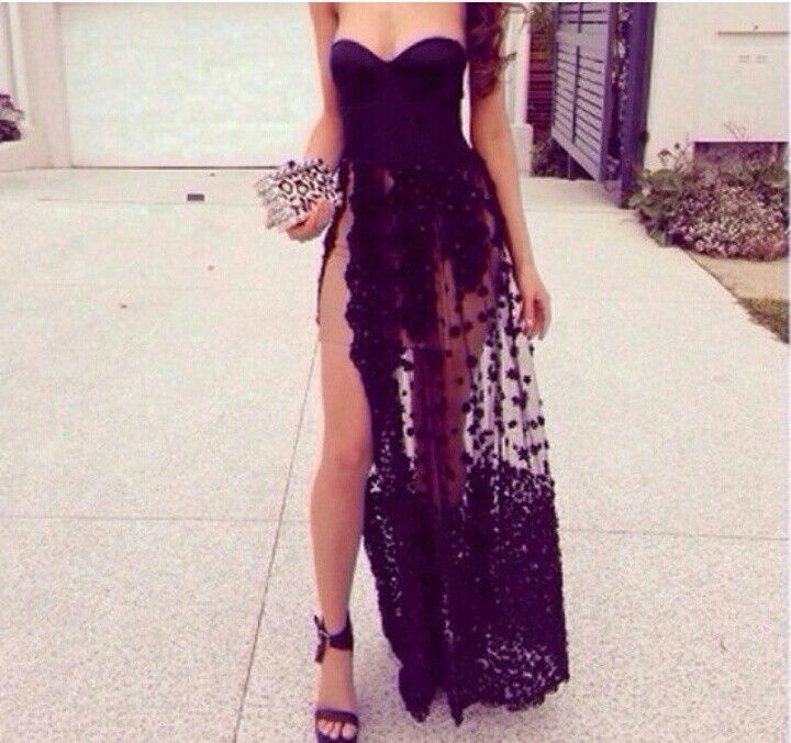 Pin by Monique Ferreira on MyStyle   Pinterest   Sassy, Prom and Clothes