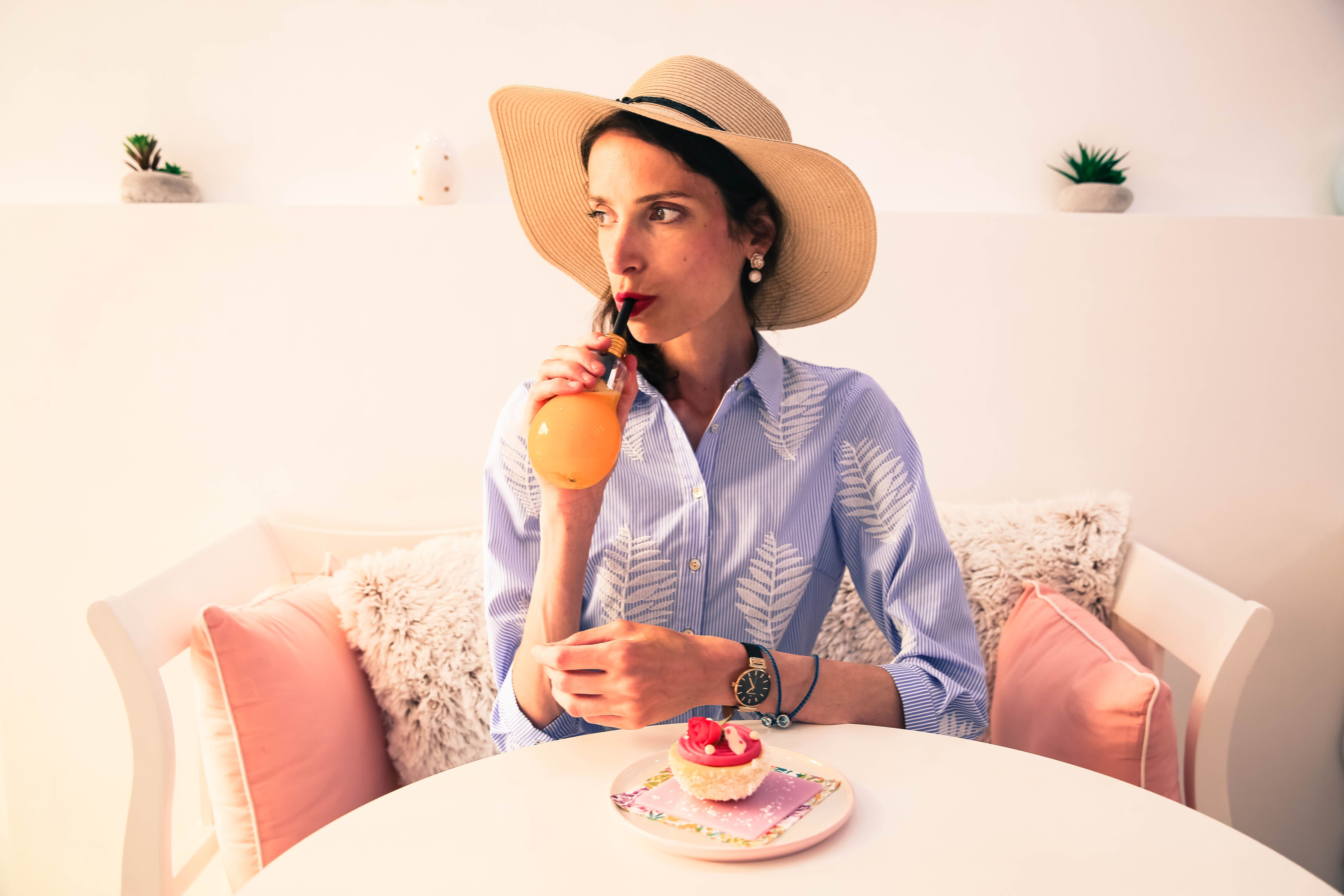 YUM pastry shop and cafe (Posts by Natali Karppinen) | My Style