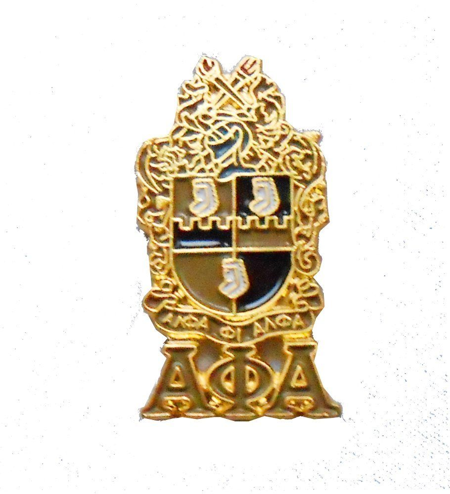 Bow ties and more alpha phi alpha fraternity shield greek bow ties and more alpha phi alpha fraternity shield greek letters lapel pin biocorpaavc Images