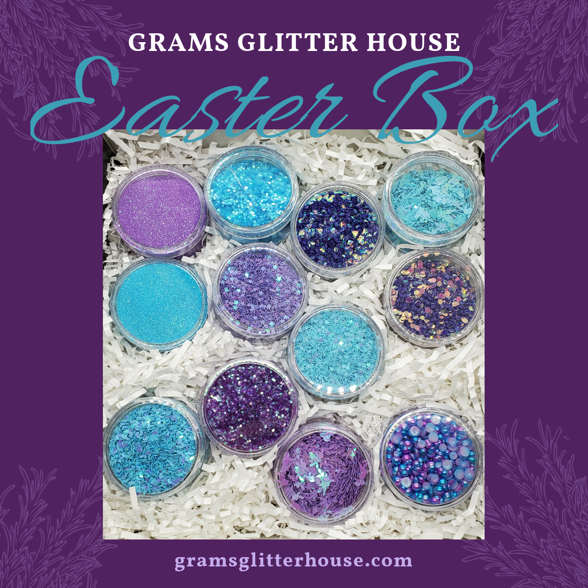 Photo of Easter Box