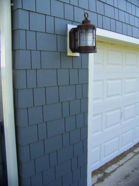 Houses with lp smartside shingle siding for What is 1 square of vinyl siding