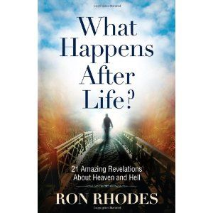 Reviewed by Mary DeKok Blowers for Readers' Favorite  Ron Rhodes' What Happens After Life? 21 Amazing Revelations About Heaven and Hell is a controversial topic because there are so many theories about this subject. People claim to have died and returned, but these are called near-death experiences. Rhodes gives Biblical references to make his point that these are not a true picture of heaven or hell. In fact, this book is filled with references to answer many questions people have about ...