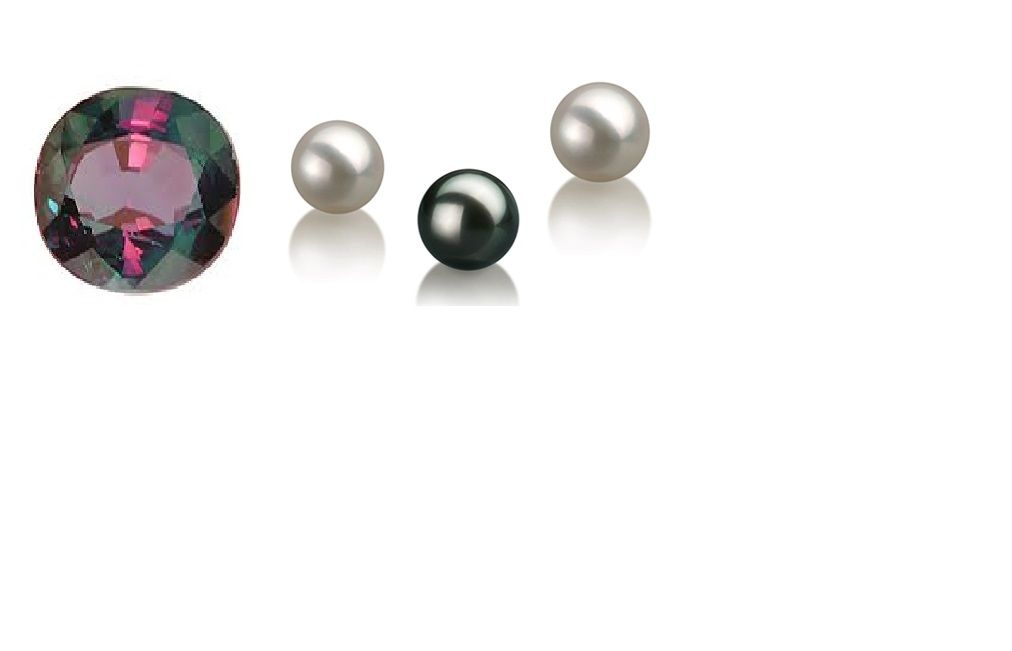 The Pearl Is Also Said To Symbolize The Purity Generosity
