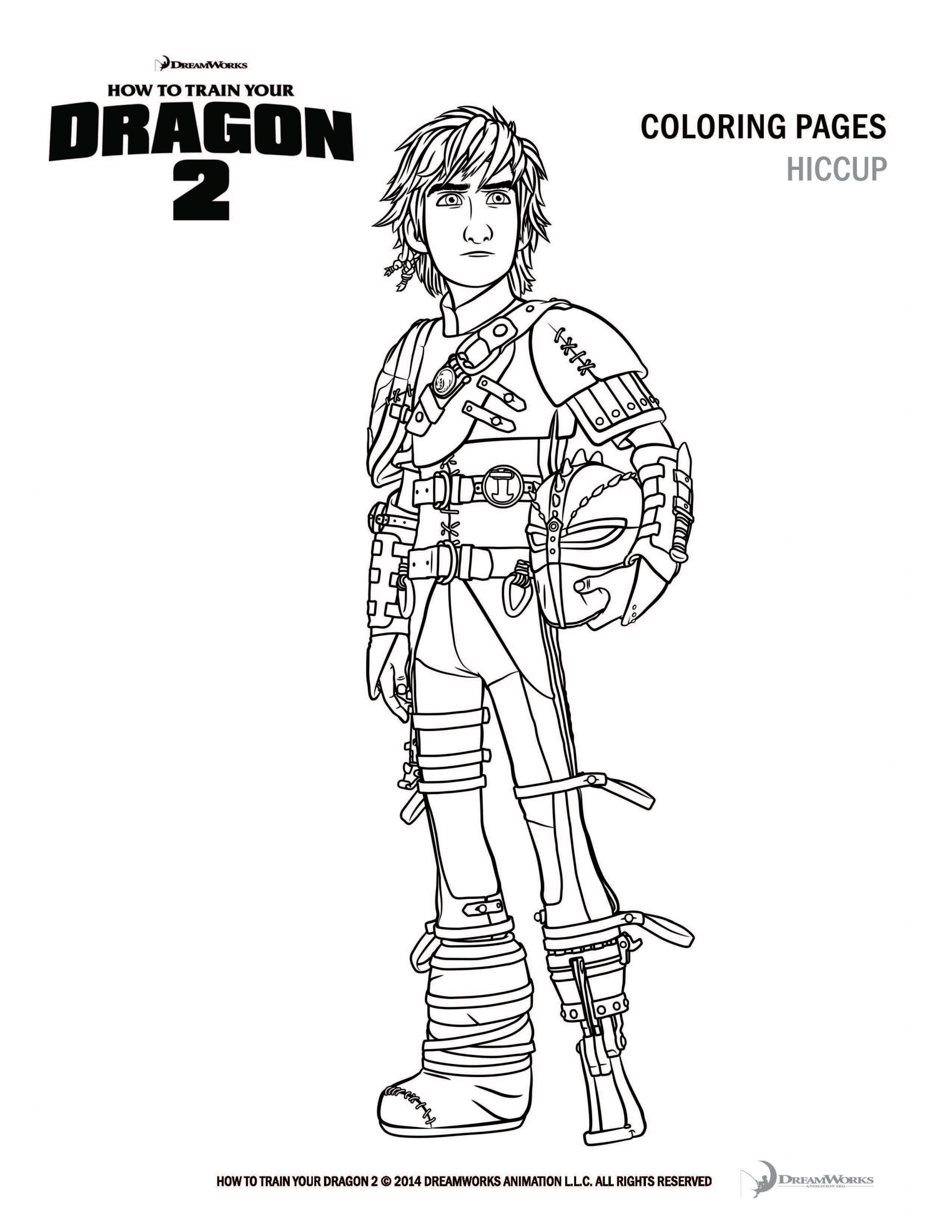 How To Train Your Dragon 3 Coloring Page Free Printable How To Train Your Dragon Coloring P In 2020 Dragon Coloring Page How Train Your Dragon How To Train Your Dragon