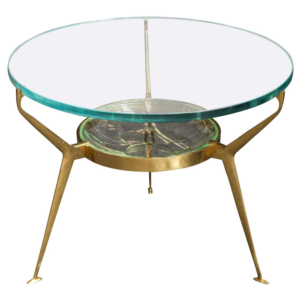 Fontana Arte Cocktail Table Made In Italy 1stdibs Com Coffee Table To Dining Table Table Vintage Table [ 1280 x 1280 Pixel ]