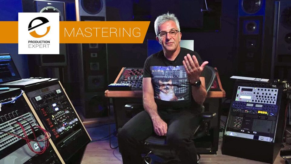 Stereo Imaging In Mastering Width And Mid Side Tutorial Production Expert Education Director Tutorial Master