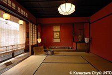 la maison traditionnelle japonaise 2 - Chambre Traditionnelle Japonaise