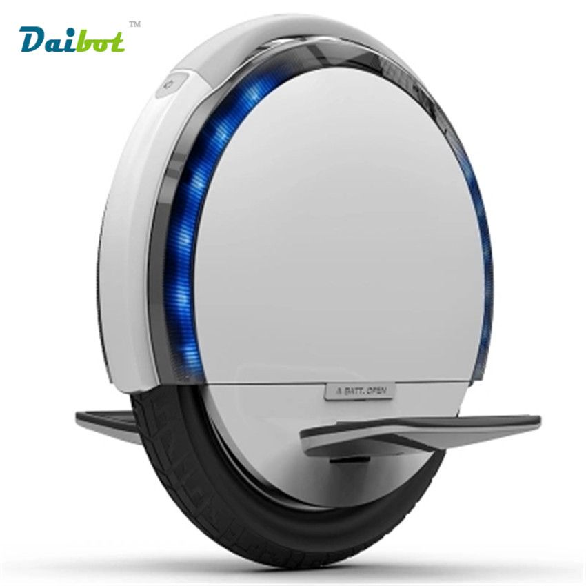 Free Shipping Best Brand New One Wheel Electric Scooter Smart Self Balancing Monowheel Hoverboard Skateboard Unicycle Hover Board With Mobile