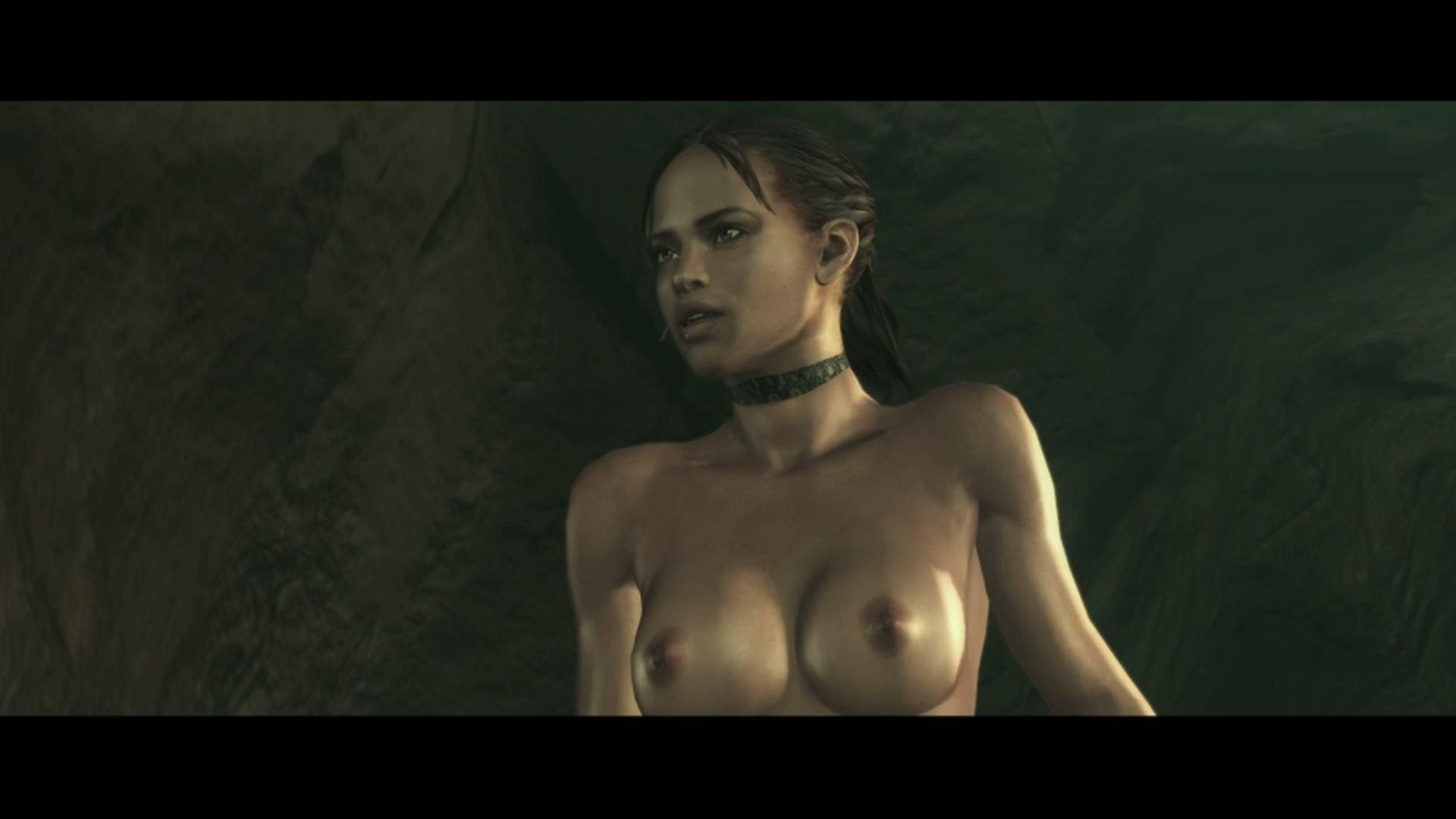 Sheva s big ass naked