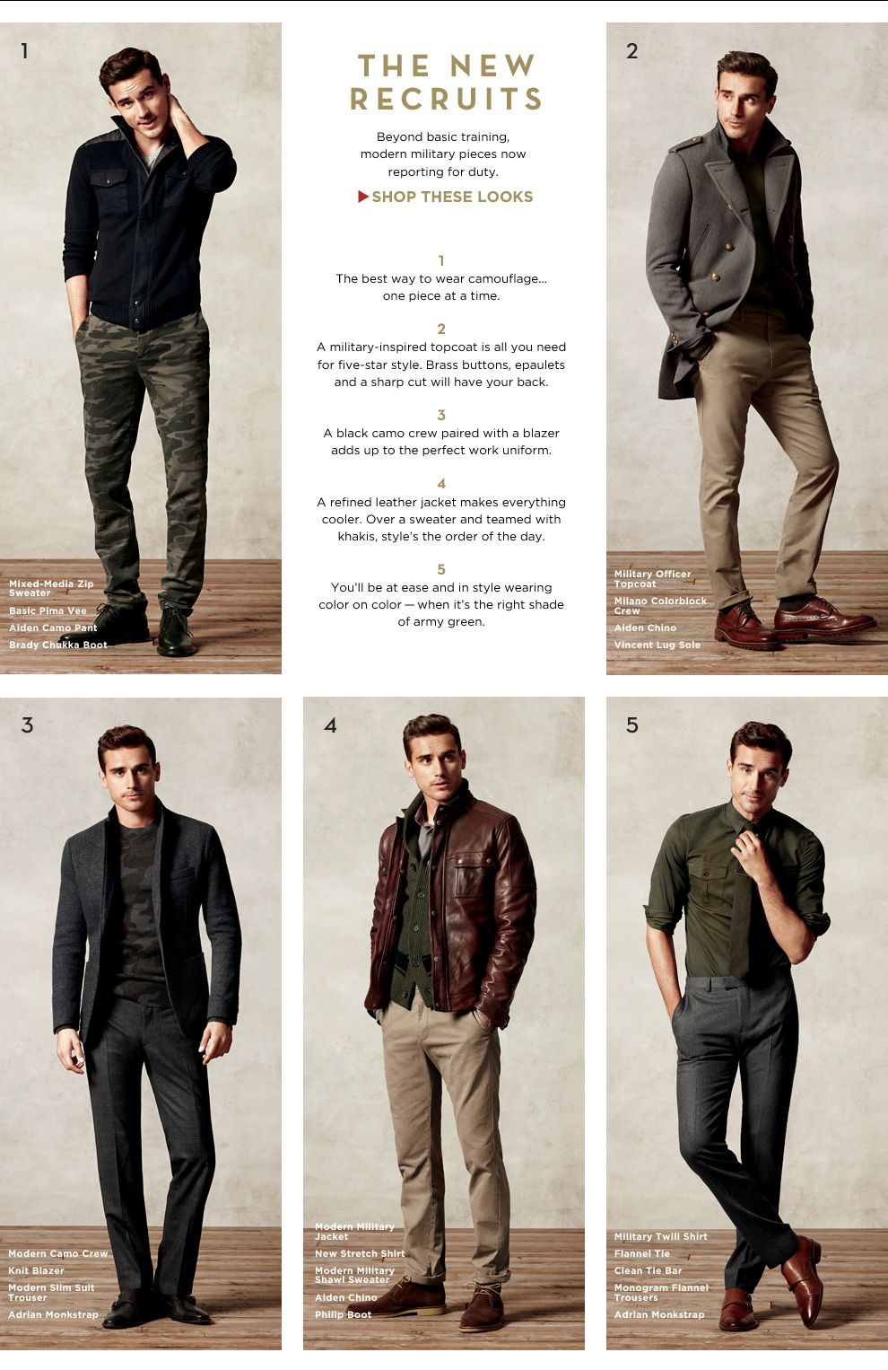 8e39658c2f Banana Republic fall | Men's Fall/Winter Looks | Mens fashion:__cat ...