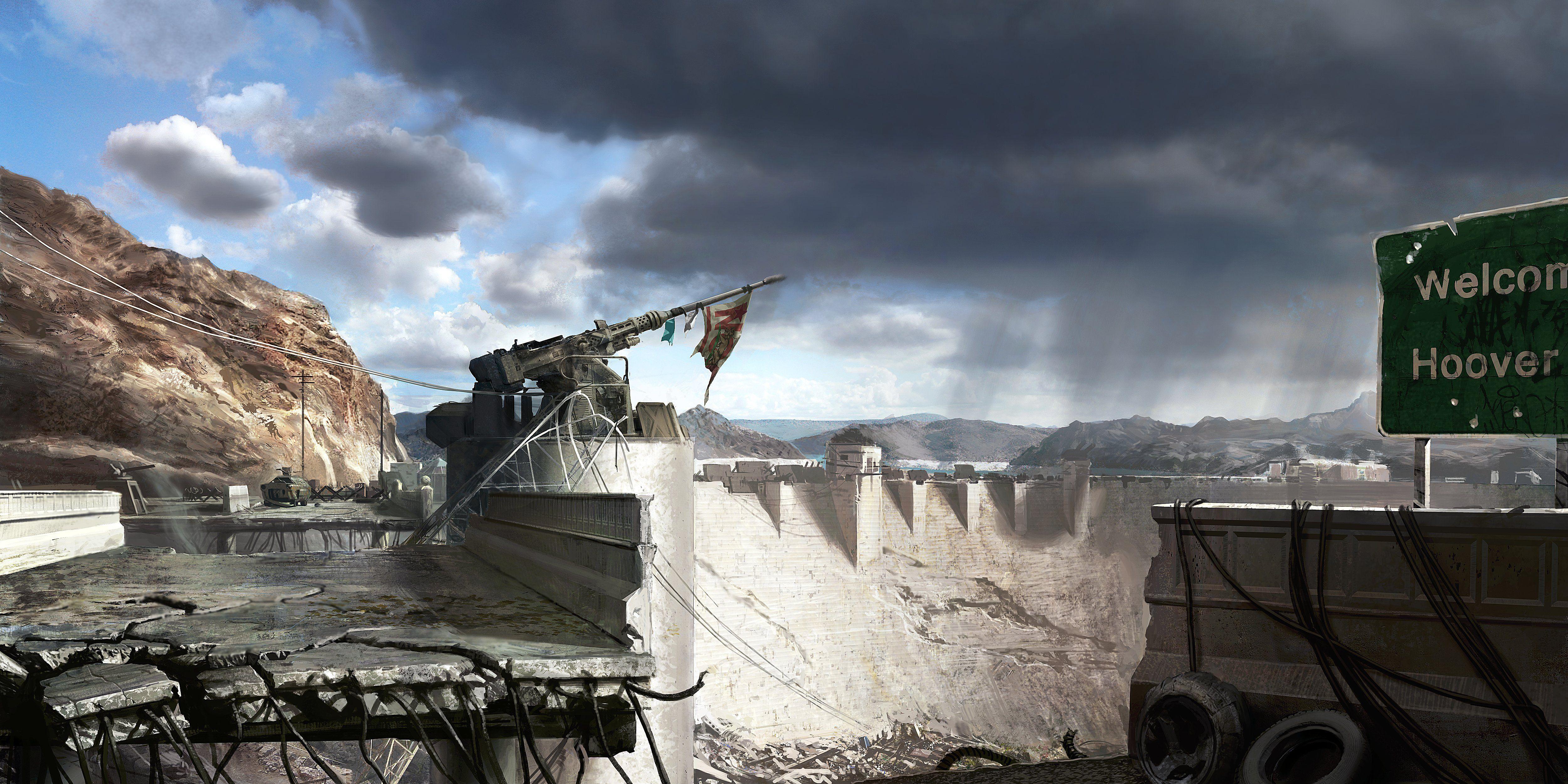 Pin By Jd Redding On Gaming Fallout Fallout Wallpaper Fallout New Vegas World Wallpaper