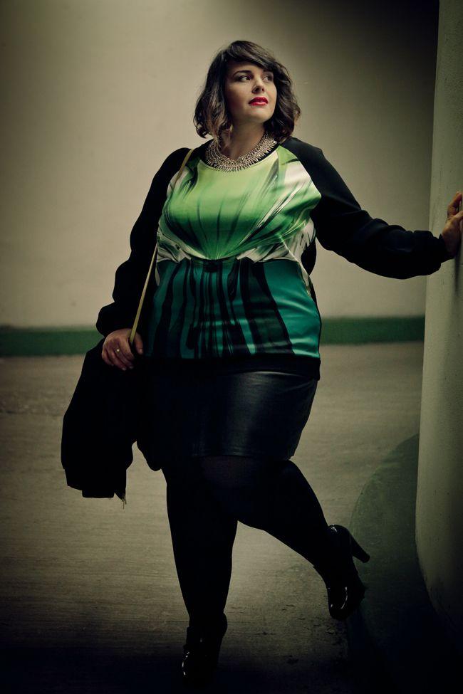 le blog mode de st phanie zwicky blog archive dark green outfit ideas pinterest. Black Bedroom Furniture Sets. Home Design Ideas