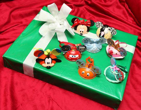 new Disney mouse ear ornaments