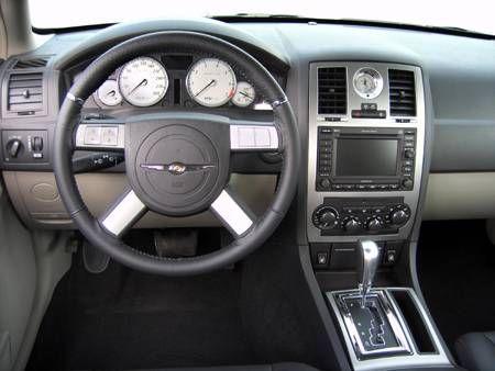 Chrysler 300c Srt 8 With Images Chrysler 300c Chrysler 300c