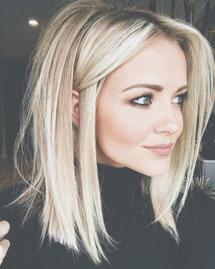 Longbob Frisuren Long Bob Google Search In 2020 Haarfarbe Blond