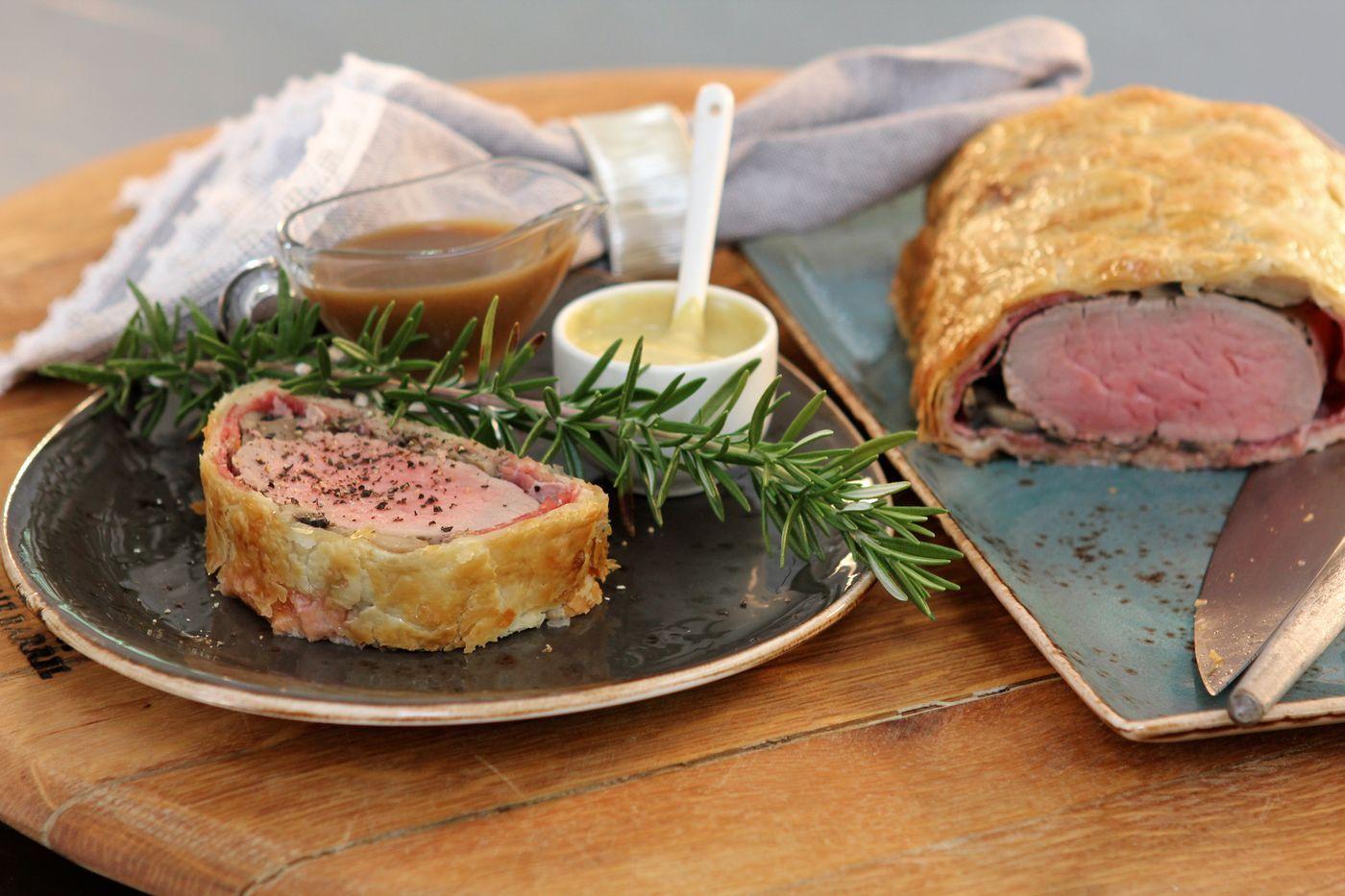 Beef Wellington   Recipe   Beef recipes easy, Delicious ...