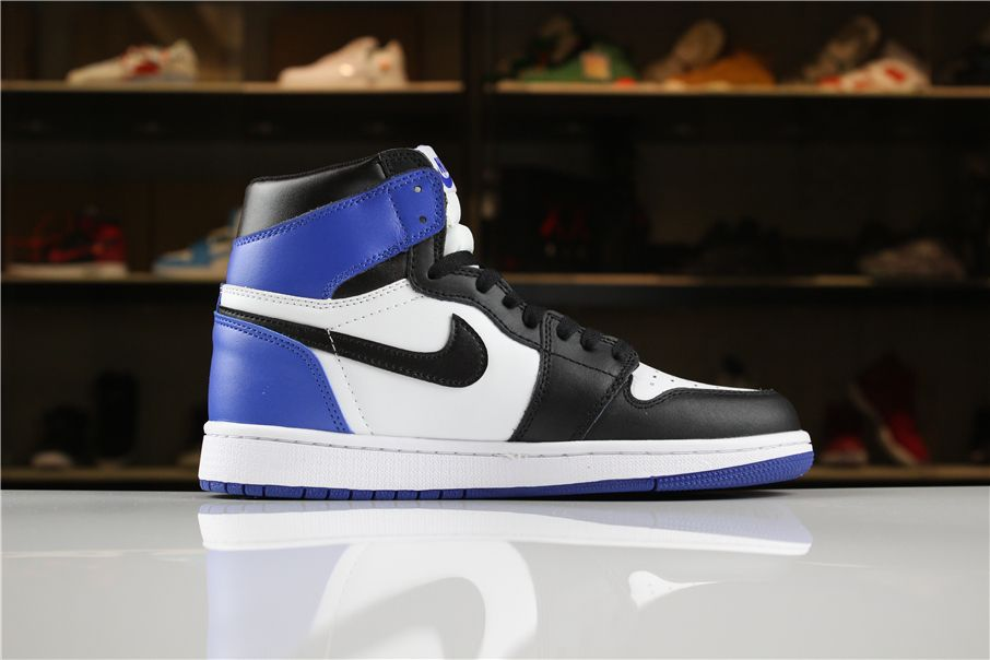 d3ca533975e Air Jordan 1 Retro High OG Blue Moon Shoes Free Shipping 2 | Air ...