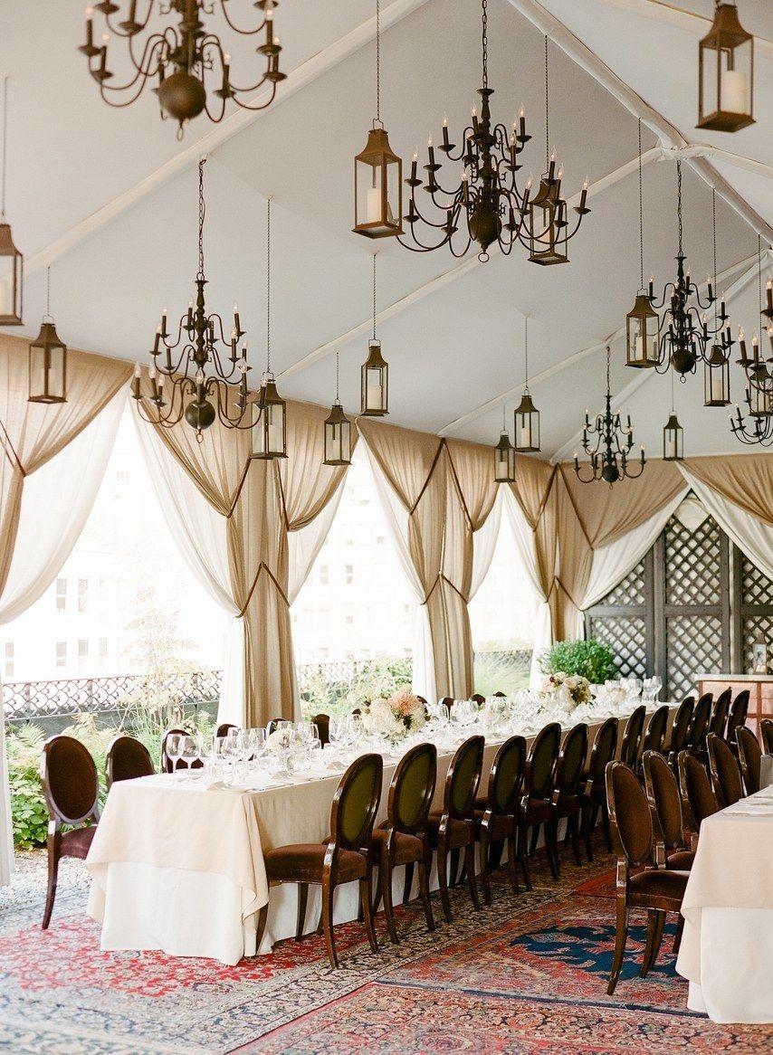 Wedding room decoration ideas 2018   Wedding Decor Ideas Weure Loving for Fall   Fall Weddings