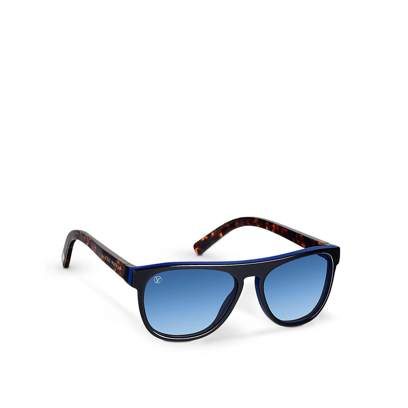 2086fc1650 Oliver sunglasses - Louis Vuitton